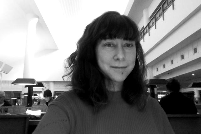 Sonia Zhuravlyova   Editor and journalist